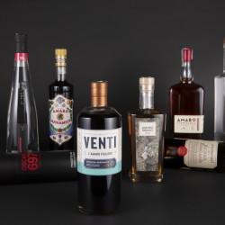 Amari Italiani - Grappe - Liquori nazionali