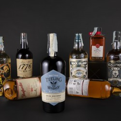 Rinaldi 1957 - Whisky