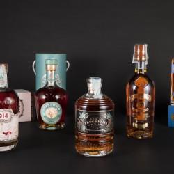 Rinaldi 1957 - Rum