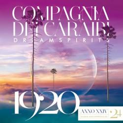 cover catalogo compagnia dei caraibi
